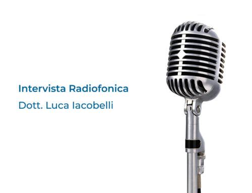 """Intervista a """"Miracolo Italiano"""" 19-06-16 (Radio 2)"""