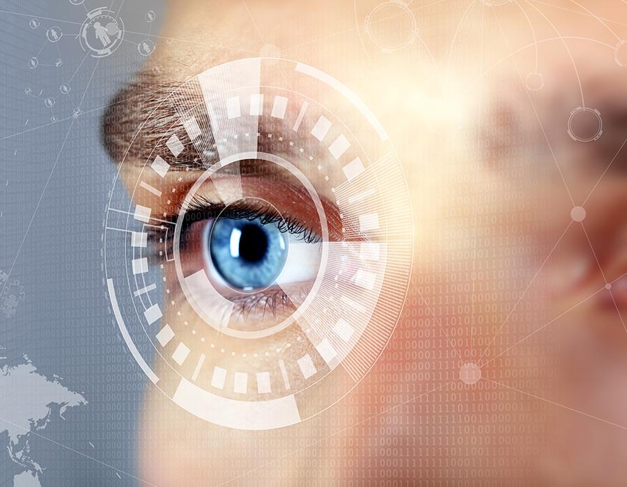 Trazione vitreo retinica
