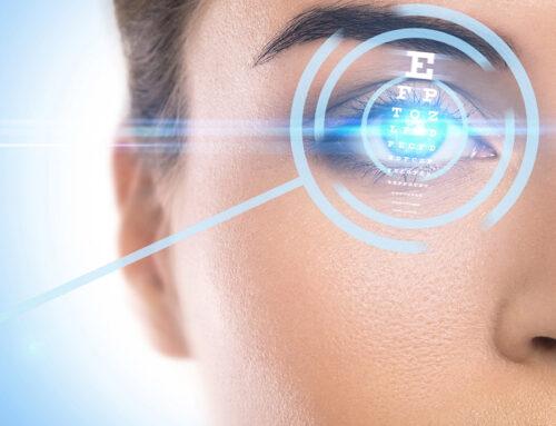 Intervento con il laser: cos'è e cosa può correggere?